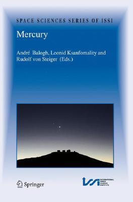 Mercury By Balogh, Andre (EDT)/ Ksanfomality, Leonid (EDT)/ Steiger, Rudolf Von (EDT)