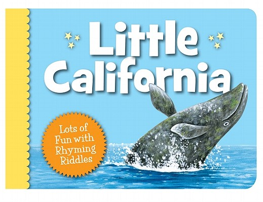 Little California By James, Helen Foster/ Urban, Helle (ILT)
